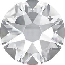 Genuine Swarovski Flat Back Crystals & Rhinestones 4.7mm SS20 NO HOTFIX Colours