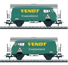 """Märklin 4415.631 Kühlwagen """"FENDT"""" Sondermodell H0 1:87 NEU & OVP"""