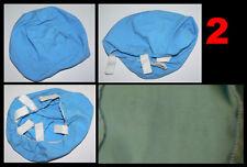 U  1 (One) x UN Peacekeeper blue Helmet Cover - Canadian 80's