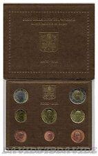 VATICANO - DIVISIONALE UFFICIALE MONETE  EURO  BENEDETTO XVI ANNO 2011
