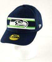 NEW 2019 Seattle Seahawks New Era Hat 9FIFTY Hook and Loop Thanksgiving Patch