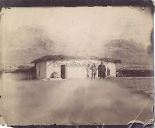 Voyage en Orient Anatolie Turquie Vintage Albumine ca 1900