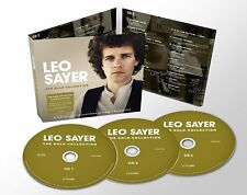 LEO SAYER - GOLD COLLECTION  3 CD NEW!