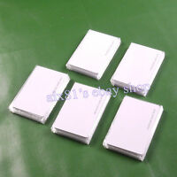 10pcs 125KHz EM4100/TK4100 RFID Proximity ID Smart Card Door Control Entry 0.8mm