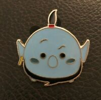 💎 Genie Tsum Tsum Character Disney Pin - Mystery Collection: Genie from Aladdin