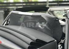 AIRAX Windschott für Smart Fortwo Cabrio 451 Bj. 2007 - 2015