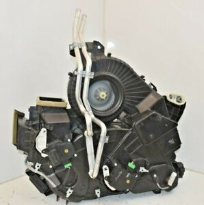 2011-2017 Honda Odyssey OEM Rear A/C Heater Air Evaporator Blower Unit Assembly