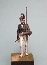 75mm Private 2/72rd Highlanders Gibraltar 1781 Wee Friends WF75008 unpainted kit