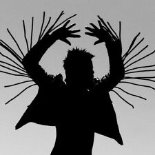 Eclipse - Twin Shadow - CD New Sealed