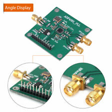 35MHz-4,4GHz HF-Signalquelle Frequenz Synthesizer ADF4351 Development Board SMA