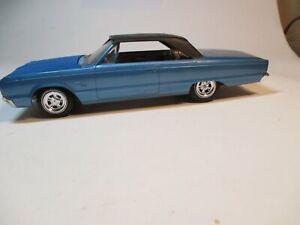 1965 Dodge 2dr Hardtop MPC 1/25