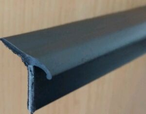 MGB GT Glass Seal External. This is for a PAIR.(weather Seals)