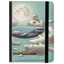 Caseable - Étui pour Kindle et Paperwhite Ocean Meets Sky