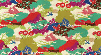 Moda Fabric Lucky Day by MoMo  | 33290 16