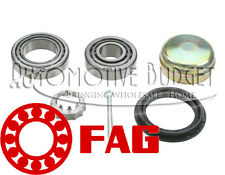 Rear Wheel Bearing Kit Audi 100 200 5000 A4 A6 & Cabriolet - NEW OEM