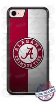 College Football Alabama Crimson Tide Phone Case Cover For iPhone Samsung LG etc