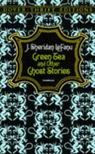 Green Tea and Other Ghost Stories (Dover Thrift Ed