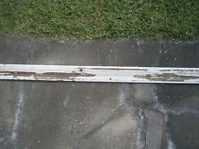 VINTAGE FEDERATION RECYCLED 90mm TIMBER ARCHITRAVE MOULDING