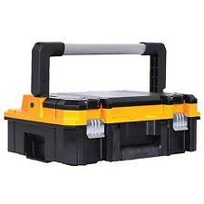DEWALT DWST17808 TSTAK I Long Handle Toolbox Organizer, New, Free Shipping
