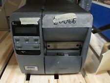 Datamax DMX-M-4208 4208 USB NETWORK Thermal Label Printer Drucker 767484 INCH