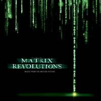 Various Artists - Matrix Revolutions, The (Soundtrack) [2LP] (Record Store Day)
