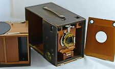 RARE VINTAGE ANTIQUE KODAK NO.4 BULLET SPECIAL CAMERA MODEL C c1898-1904