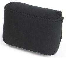 Op/tech USA 7401024 Soft Pouch - Digital D-mini Black