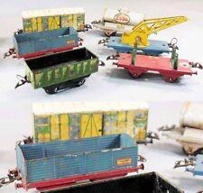 Jouets et jeux anciens véhicules Jouef-Hornby
