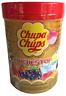 NEW Chupa Chups 100 Lollipops Bulk Lollies Jar Assorted Flavours FREE AU POST