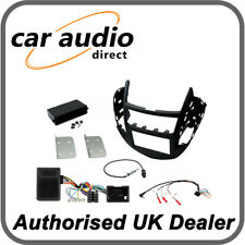Connects2 CTKCV06 Chevrolet Tracker Trax 2013> Radio Installation Kit