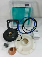 Sta-Rite Dura-Glas/Max-E-Glas Pump Overhaul Kit 2.0 HP PP1017 INCOMPLETE