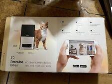 Petcube Bites Camera And Treat Dispenser