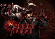 Darkest Dungeon | Steam Key | PC | Digital | Worldwide