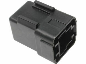 Warning Light Relay fits GMC S15 Jimmy 1986-1988 2.8L V6 34BYDW