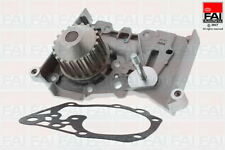 GENUINE FAI OE QUALITY NEW WATER PUMP WP6286 FOR DACIA RENAULT