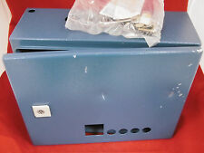Rittal Standard Schaltschrank Blau 380x300x150mm NEU