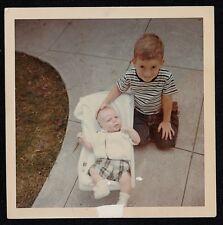 Baby Other Baby Gear Vintage Century Baby Seat Kanga Rocka Roo Bears Animal Print Pastel Doll Carrier