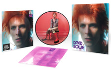 David Bowie - Space Oddity - New Picture Disc Vinyl LP - Pre Order - 19th June