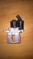 O.E AUDI A6 C6 41MM Rear RIGHT TRW electric brake caliper  EPB 05-07