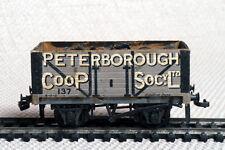 OO Gauge Model Railway Wagons