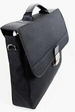 FRANCINEL cartable serviette porte document 1 soufflet nylon garni cuir réf 8051
