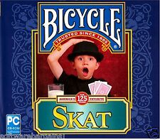 BICYCLE SKAT! ALL NEW & EXCITING WAY TO PLAY.BRAND NEW. SHIPS FAST/SHIPS FREE!