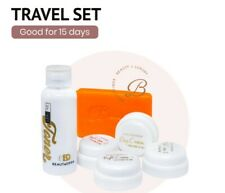 Beautederm Beaute Set - Travel Pack