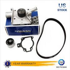 Timing Belt Water Pump Kit Fits 1997-2002 Ford Escort Mercury Tracer 2.0L SOHC