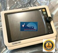 Philips SureSigns VS4 Vital Signs Monitor Front Panel Assembly Display 1 Yr War