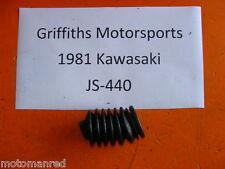 81 82 83 84 80 KAWASAKI JS440 JET SKI CABLE WIRE FLEX SEAL TUBE POLE JS 440 550