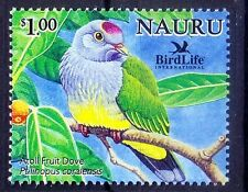 Atoll Fruit Dove, Birds, Nauru MNH -F9