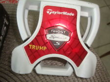 "Taylormade Ghost Spider S Golf Putter 35"" ""DONALD TRUMP"""