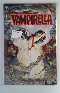 Vampirella: Morning in America #1 (1991) Harris Comics 9.2 NM- Comic Book