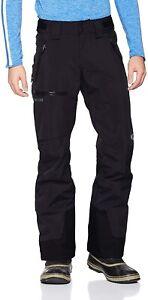 Marmot Men's Refuge  Pant  Black Size S